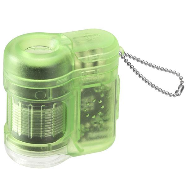 レイメイ藤井 ハンディ顕微鏡 Petit RXT150M グリーン 【 プレゼント ギフト 】【万年筆・ボールペンのペンハウス】 (1500)