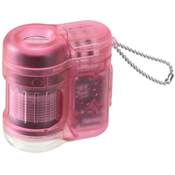 レイメイ藤井 ハンディ顕微鏡 Petit RXT150P ピンク 【 プレゼント ギフト 】【万年筆・ボールペンのペンハウス】 (1500)