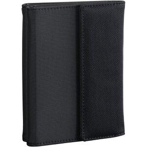レイメイ藤井 システム手帳 キーワード デュアルリングバインダー ポケットサイズ リング8mm WWB5009B ブラック