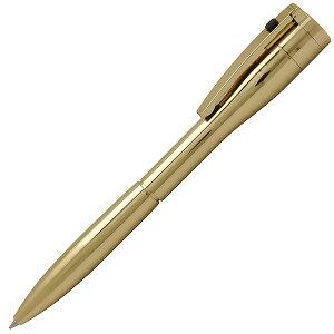 シヤチハタ ネームペン 既製 キャップレス エクセレント TKS-UXD2 ワインゴールド【 プレゼント ギフト 】(8900)
