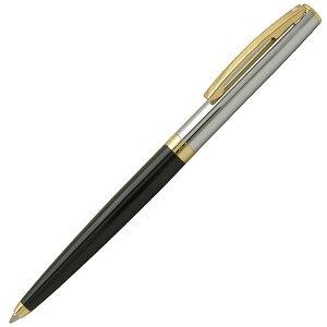 【ボールペン 名入れ】シェーファー ボールペン サガリス SAG9475BP ブラックラッカークロームGTT【 プレゼント ギフト 】【ペンハウス】 (8000)