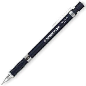 名入れ シャーペン ステッドラー ペンシル 0.9mm 製図用シャープペンシル 925 35シリーズ 925 35-09N STAEDTLER 名前入り 1本から 製図 男性 女性 高級 高級シャープペンシル 高級筆記具