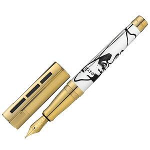 ステッドラー プレミアム 万年筆 限定品 ジュゼッペ・ヴェルディ 9PT1GVM プレゼント 新品 男性 女性 高級万年筆 高級筆記具 高級 (350000)