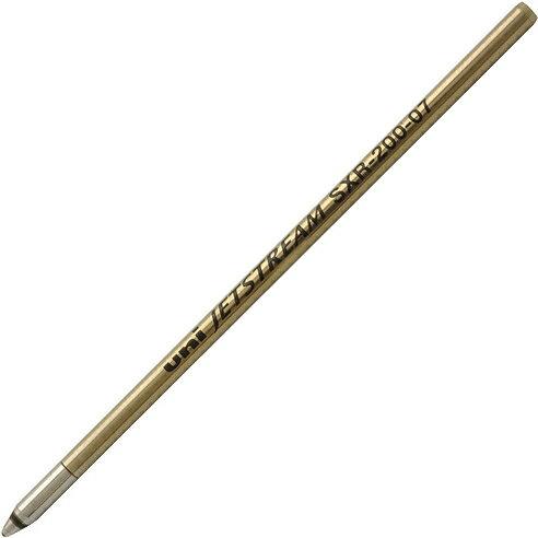 【ボールペン 替え芯】東京和楽器 消耗品 三菱鉛筆 ボールペン替芯<ジェットストリームプライム用> SXR-200 1本入【uni】【MITSUBISHI PENCIL】【jetstream】【万年筆・ボールペンのペンハウス】 (200)