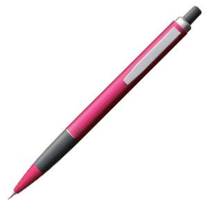 【シャーペン 名入れ】トンボ鉛筆 ペンシル ZOOM(ズーム) L102 X/SH-ZLA83 ダリアピンク【 プレゼント ギフト 】【ペンハウス】 (1000)