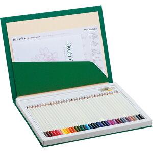 トンボ鉛筆 色鉛筆 色辞典36色セレクトセット CI-RSA36C TOMBOW 色えんぴつ いろえんぴつ ギフト プレゼント おしゃれ 塗り絵 ぬりえ ぬり絵 色塗り 色ぬり 画材 画材セット