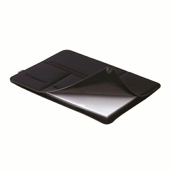 トライストラムス キャリングケースSPREAD THFMM01D ブラック 「ブランド」「デザイン文具」【 プレゼント ギフト 】【万年筆・ボールペンのペンハウス】 (4500)