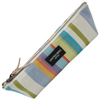 UNITED BEES Boat Pencil case UBS-LT-57 Light Color