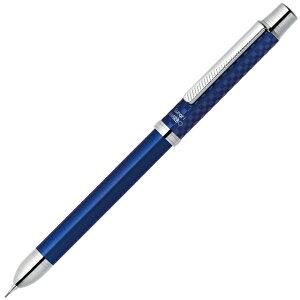 ボールペン 名入れ ゼブラ 複合筆記具 スラリシャーボ2000 SB27-NV ネイビー ZEBRA 複合ペン マルチペン シャープペンシル0.5mm+ボールペン黒・赤0.7mm プレゼント 男性 女性 高級 名前入り 名入り