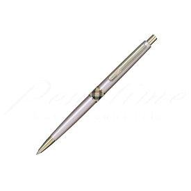 ダックス ボールペン ハウスチェック クロスリング 66−1231−231 メタルピンク <5000>【名入れ有料】【ラッピング無料】【メーカー保証】【ペンタイム】