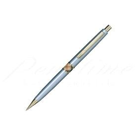 ダックス ペンシル(0.5mm) ハウスチェック クロスリング 66−1331−544 メタルブルー <5000>【名入れ有料】【ラッピング無料】【メーカー保証】【ペンタイム】