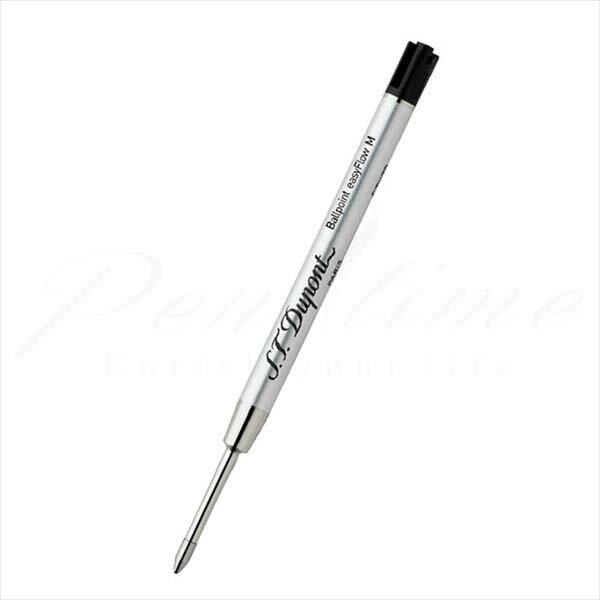 デュポン 油性ボールペン替芯 イージーフロー 4085  <800>【名入れ不可】【ラッピング不可】【DM便可】