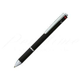 ロットリング 複合筆記具(ボールペン黒・赤・シャープ0.5mm)トリオペン 1904453 ブラック <3000>【名入れ有料】【ラッピング無料】【メーカー保証】