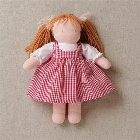 着せ替え人形 キット / 中 妹 / ウォルドルフ人形 / アトリエ ディ・ムッター・ゾンネ 手作り セット 裁縫 おもちゃ プレゼント