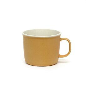 MOISCUP モイスカップ / イエロー / 100% ヒャクパーセント / 100percent 黄色 きいろ キイロ yellow ホワイト マット 今泉 泰昌 マグカップ 磁器 プレゼント ギフト