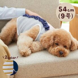 Sippole カラフルタンク 9号 犬 いぬ ウェア 洋服 ドッグウェア シンプル おしゃれ かわいい 着心地 軽量 しっぽる ペット ペピイ PEPPY