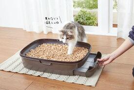マジカルサンド ひのき システムトイレ用 4個 猫 トイレ 猫砂 脱臭 ひのき システムトイレ ペット PEPPY ペピイ