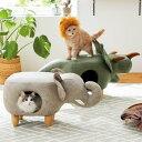 my アニモ 猫 ベッド アニマル かわいい 写真映え インテリア PEPPY ペピイ