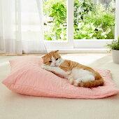 たまくら体位変換クッション【介護床ずれ睡眠ベッドマットシニア老猫猫日本製国産】PEPPY(ペピイ)