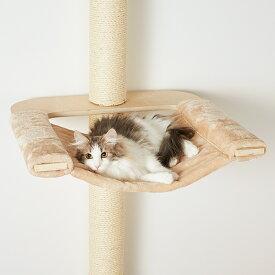 おうちで木登りタワー 替えハンモック ワイド