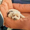 もっちりあご乗せカーベッド クールジェルセット S 犬 猫 ドライブ ベッド カーベッド クール ジェル ひんやり 夏 …