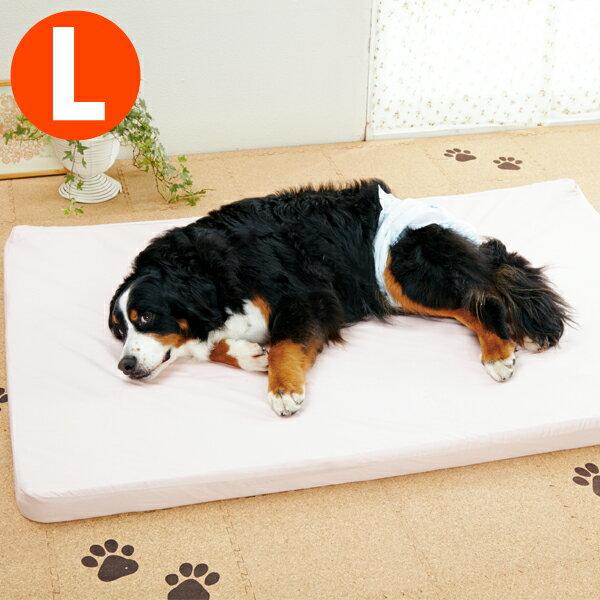 アルテア体圧分散マット L 60×100cm 介護 ベッド 低反発 高反発 国産 ペピイオリジナル