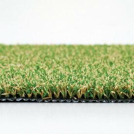 国産 人工芝 10mm (2m) 人工芝 ペット 犬 外飼い 室外 暑さ 対策 抗炎 遮熱加工