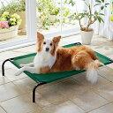 セール お昼寝メッシュベッド M 幅90×奥行59×高さ18cm ハンモック 夏 通気性 犬 ペット ペピイ 夏br