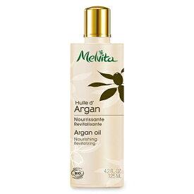 メルヴィータ Melvita ビオオイル アルガンオイル 125ml Melvita オイル 美容液[3919/9233] 送料無料