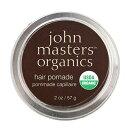 郵パケ送料無料 ジョンマスターオーガニック ヘアワックス 57g[0136/4778][P2] john masters organics