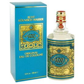 送料無料 4711 フォーセブンイレブン オリジナル オーデコロン EDC BT ボトルタイプ 800ml 香水 香水・フレグランス[0031]