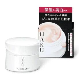 資生堂 HAKU(ハク) メラノディープモイスチャー 100g 医薬部外品 (薬用ジェル状美白化粧水)