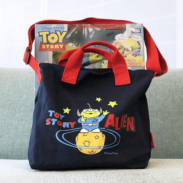福袋 ディズニー トイストーリー エイリアン ブラインドパッケージ トートバッグ福袋 約13050円相当 ギフト 新生活 プレゼント