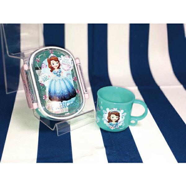 お弁当箱 ディズニー ソフィア 入園 入学 セット 2点セット 食洗器対応 新生活 プレゼント