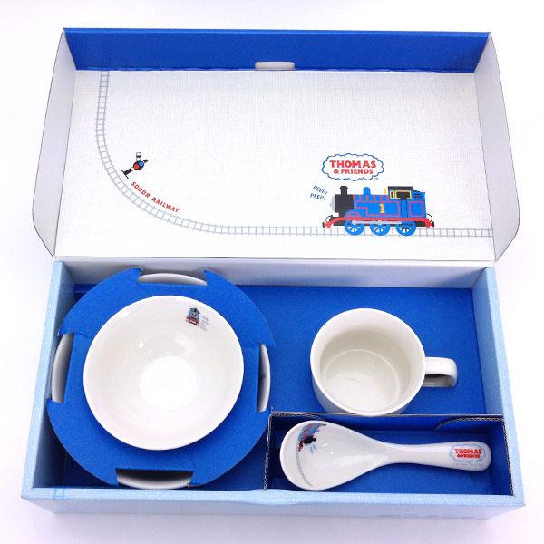 きかんしゃトーマス 子供食器ギフトセット ギフト プレゼント