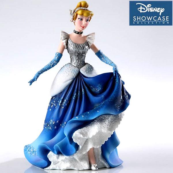 10%オフ全商品やってます ~4/22 ディズニー プリンセス フィギュア シンデレラ ディズニー・ショウケース 「クチュール・ド・フォルス」 新生活 プレゼント