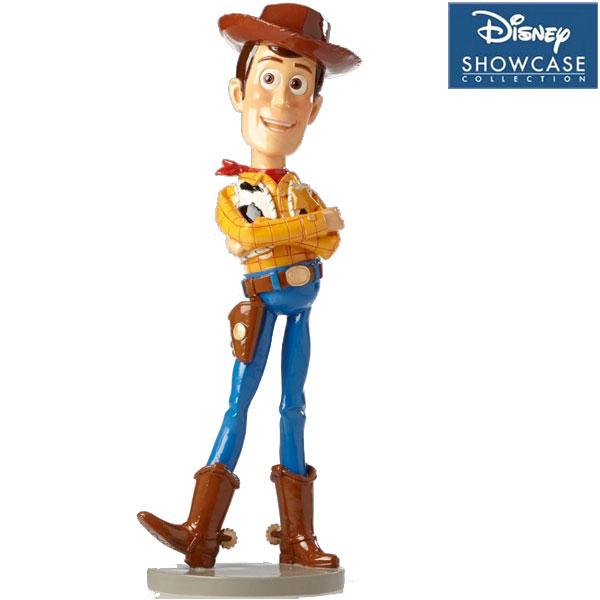 10%オフ全商品やってます ~4/22 ディズニー フィギュア ウッディ (トイストーリー) ディズニー・ショウケース 新生活 プレゼント