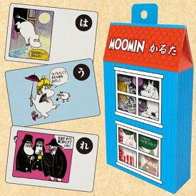 ムーミン かるた (カードゲーム)