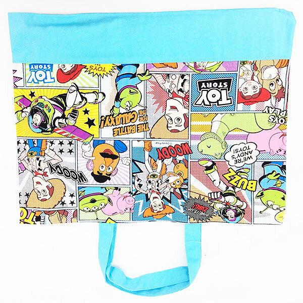 10%オフ全商品やってます ~4/22 ディズニー トイ・ストーリー 手提げバッグ バッグ トートバッグ 新生活 プレゼント