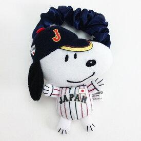 ピーナッツ スヌーピー 野球日本代表 マルチバンド 侍ジャパン グッズ