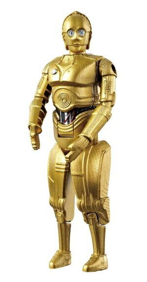 スター・ウォーズ エッグフォース C-3PO 新生活 プレゼント