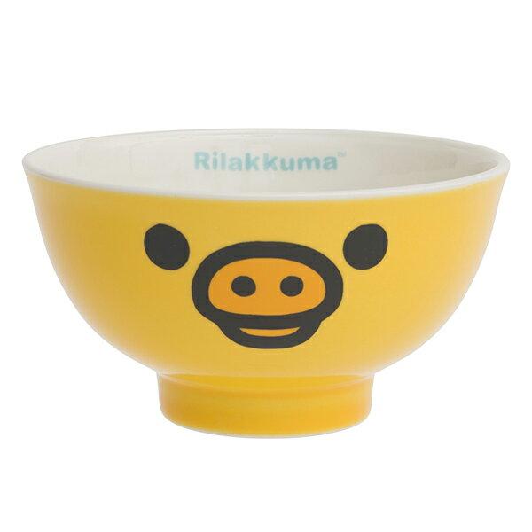 リラックマ キイロイトリ 茶碗 食器 サンエックス 新生活 プレゼント