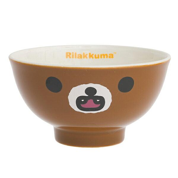 リラックマ チャイロイコグマ 茶碗 食器 サンエックス 新生活 プレゼント