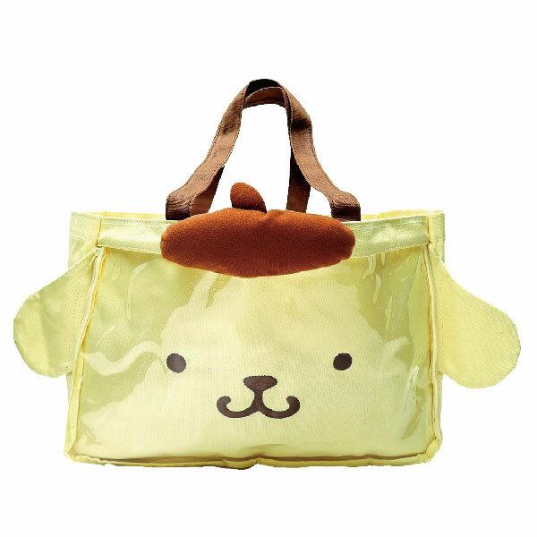 サンリオ ポムポムプリン Ai-tatA BAG (ORPP) 新生活 プレゼント