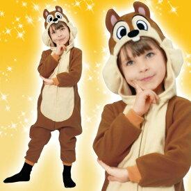 ディズニー コスチューム 子供 ルービーズ 子ども用 チップとデール ディズニーコスチューム子供用トドラーサイズチップチップ&デール仮装