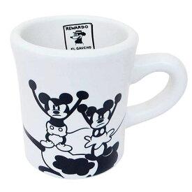 マグカップ ギャロッピン・ガウチョ トレジャー ミッキーマウス ディズニー