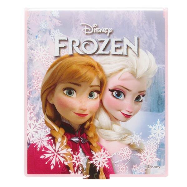 在庫限り: コンパクト ミラー M ピンク アナと雪の女王 ディズニー ORAY 新生活 プレゼント