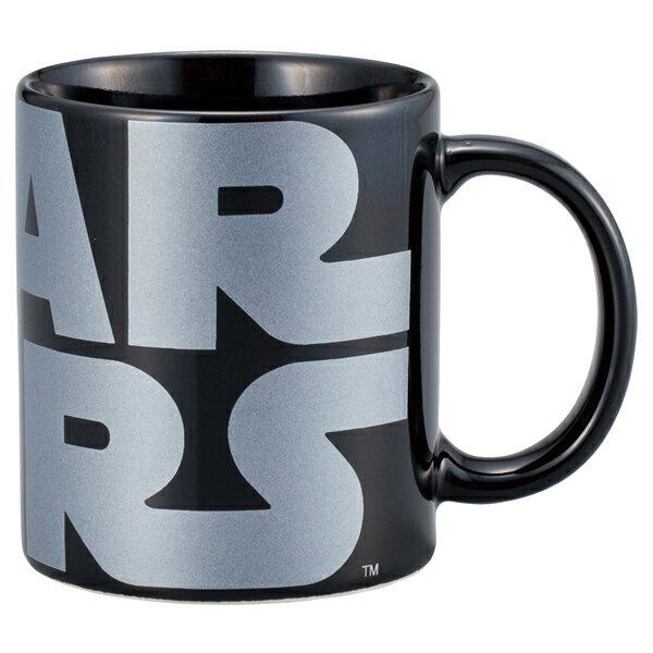 スター・ウォーズマグ マグカップ シルバー STAR WARS スター・ウォーズ 取寄品 3週間前後 新生活 プレゼント
