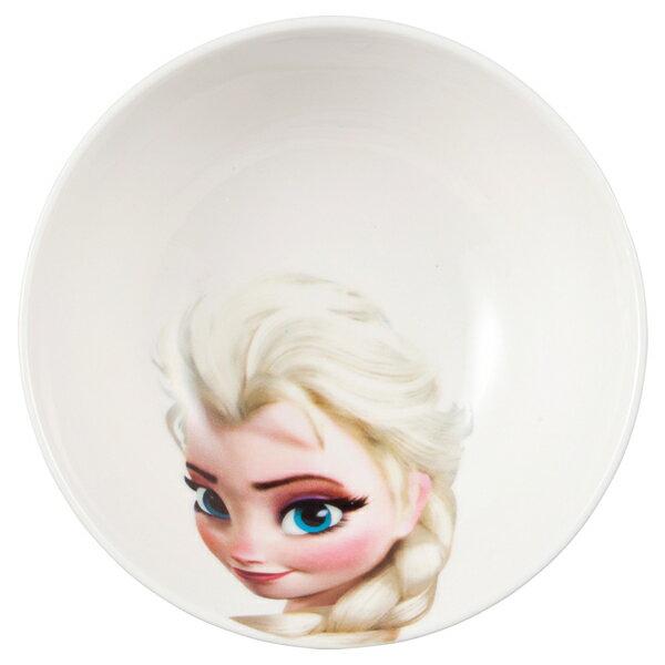 ちゃわん 茶碗・食器 フェイス エルサ アナと雪の女王 ディズニー キッチン用品 取寄品 3週間前後 新生活 プレゼント
