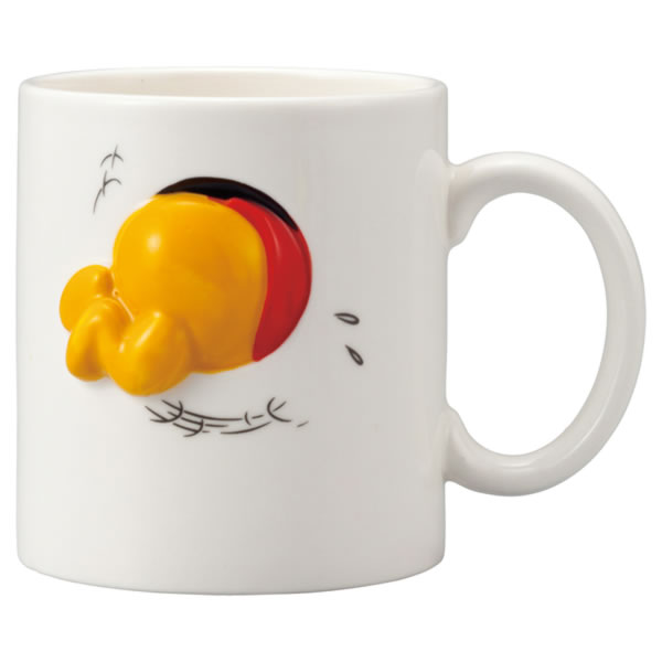 くまのプーさん ハプニングマグ マグカップ ディズニー 取寄品 3週間前後 新生活 プレゼント